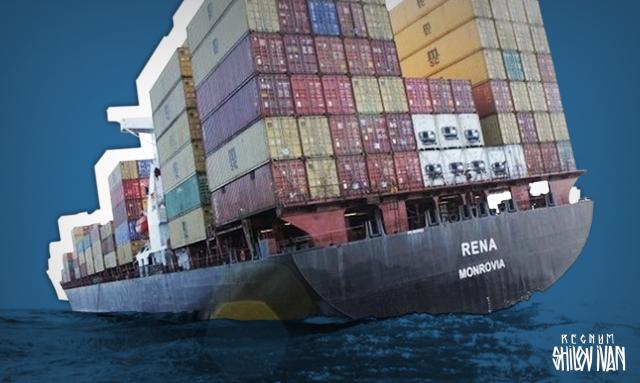 Порты: «Новый шёлковый путь» Прибалтики будет тернистым