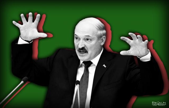 Лукашенко обвинил Россию в варварстве и недобросовестной конкуренции
