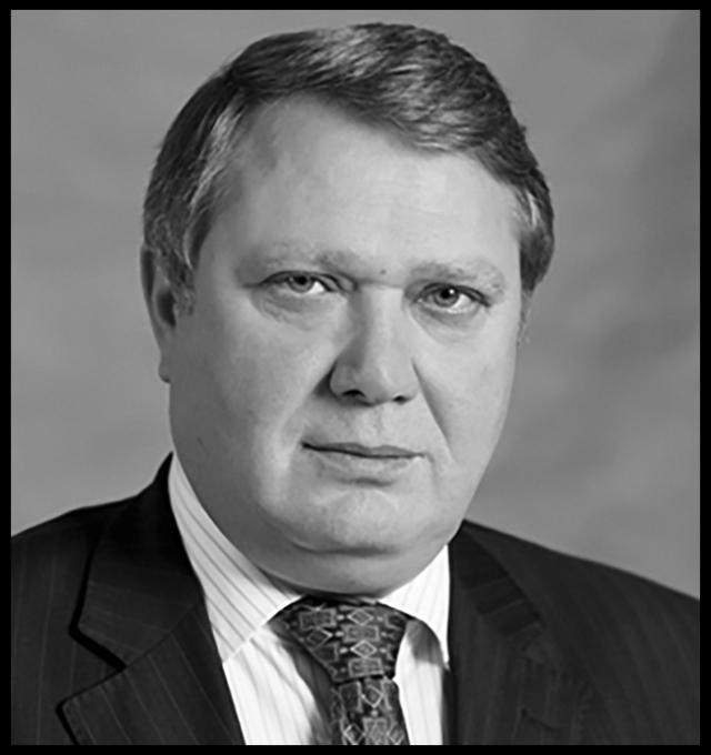 Умер депутат Государственной думы Александр Коровников
