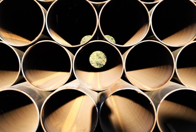 Белый дом пояснил решение повысить пошлины на сталь и алюминий из Турции