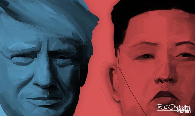 В США обвиняют Северную Корею в саботировании ядерного разоружения