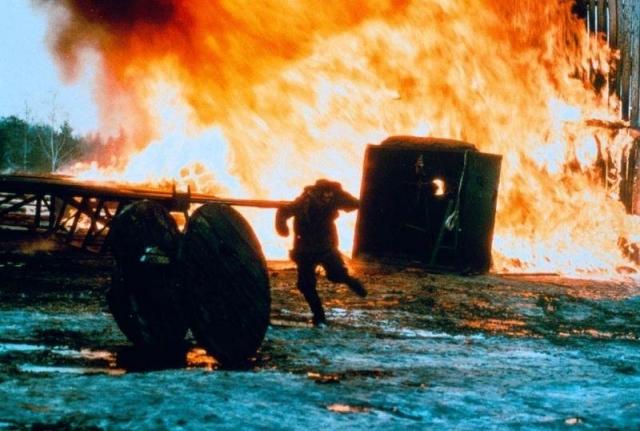 На военном заводе в британском городе Солсбери прогремел взрыв