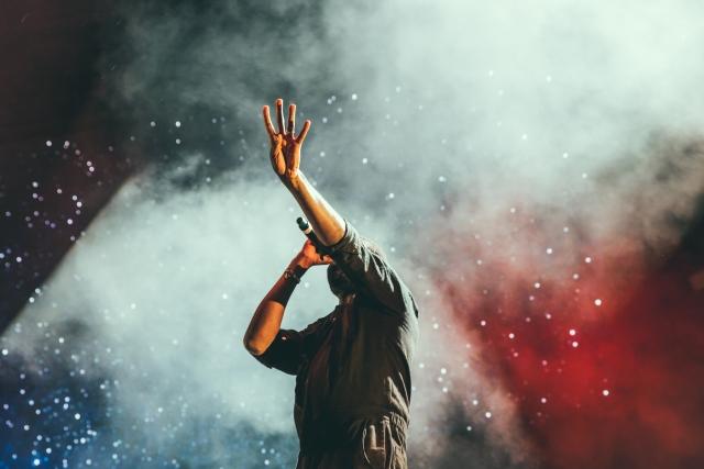 Фестиваль рэпа «Маятник Фуко» пройдет в Музее стрит-арта в Петербурге