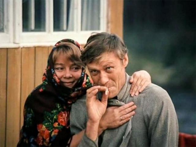 Под Иркутском воссоздадут двор Кузякиных из фильма «Любовь и голуби»