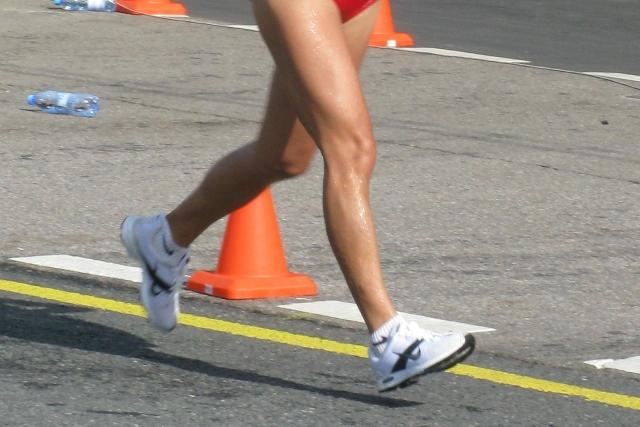 Яна Смердова дисквалифицирована на дистанции 20 км по ходьбе на ЧЕ