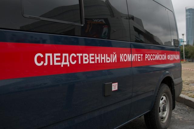 СКР возбудил дело по факту ДТП с участием микроавтобуса в Подмосковье
