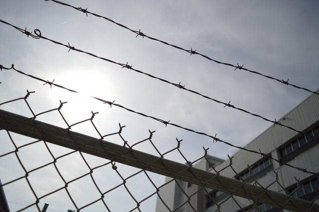 ФСИН: Сенцов не покидал колонию в ЯНАО