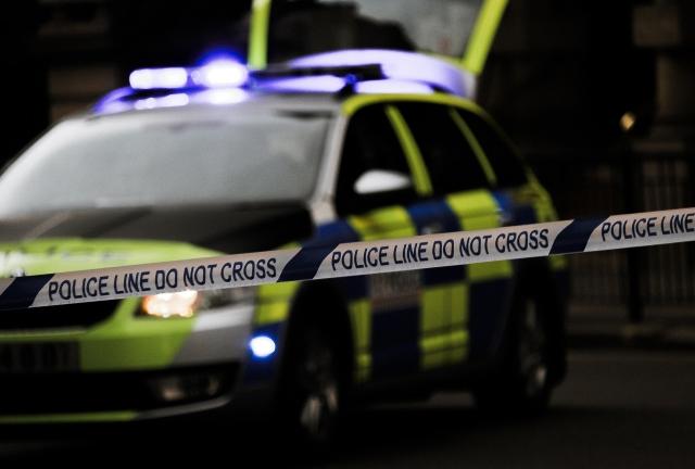 В британском Манчестере 10 человек пострадали в результате стрельбы