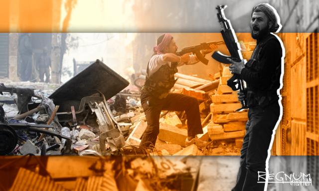 Российские военные зафиксировали 24 случая нарушения перемирия в Сирии