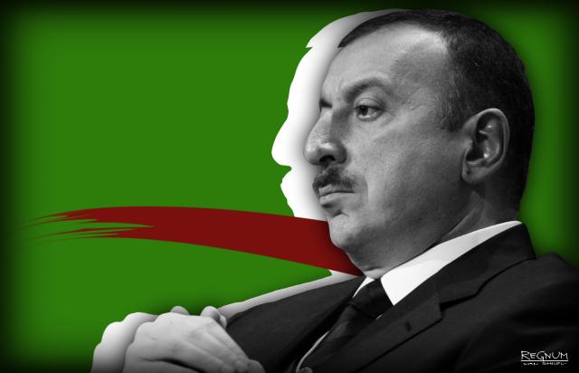 Президент Азербайджана прибыл в Актау на V Каспийский саммит