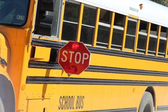 ДТП со школьным автобусом произошло в Нью-Джерси