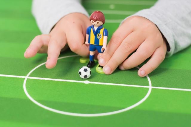 Криштиану Роналду: с детства мечтал играть за «Ювентус»