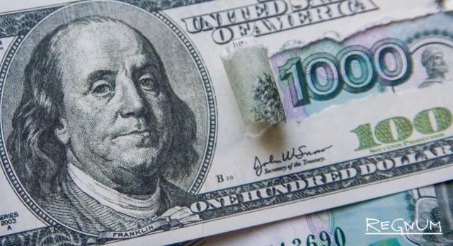 Силуанов назвал доллар ненадежным инструментом расчетов