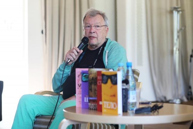 Виктор Ерофеев:  «Культура – это борьба с энтропией»