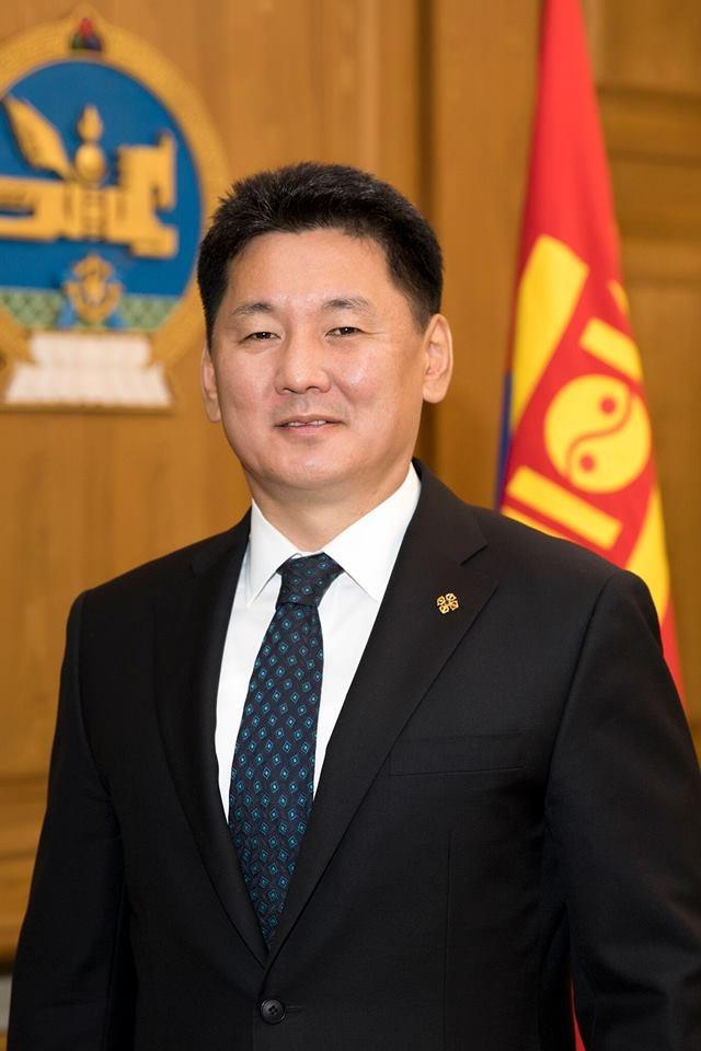 Министр дорожно-транспортного развития Монголии освобожден от должности