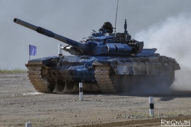 Французское СМИ: Россия выигрывает военные международные игры