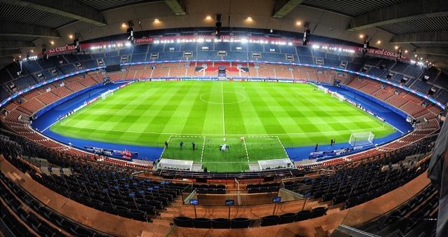 «Пари-Сен Жермен» начал сезон Лиги 1 с уверенной победы над «Каном»