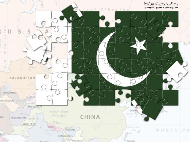 Китайские инженеры получили ранения в результате теракта в Пакистане