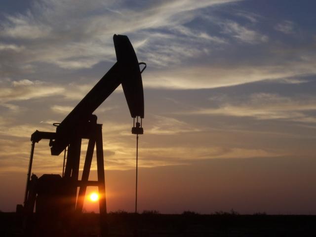 На нефть положительно влияет статистика ОПЕК