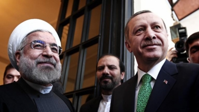 Турция – Иран: брак по расчету или..?