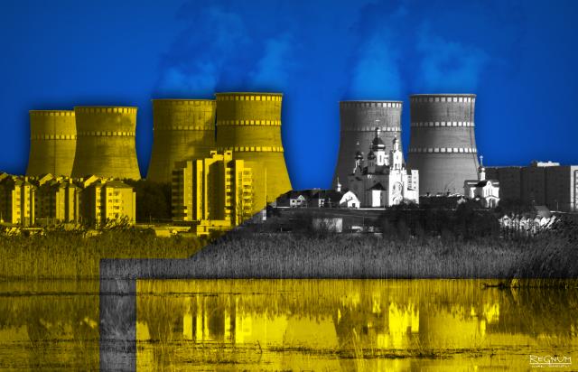 Афера года — Порошенко крадет крупнейшую газовую площадку: обзор энергетики