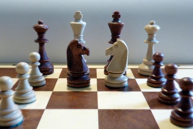 В Туве прошел шахматный турнир в честь 97-летия образования республики