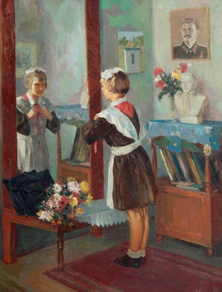 Картинки советская школа, своими руками папе