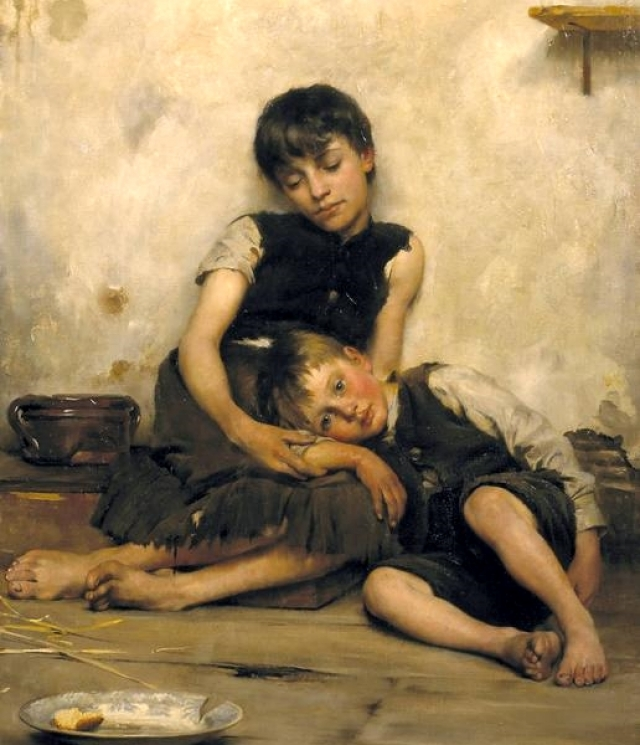 В Бурятии детей-сирот предложили заселять на чердаки