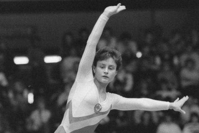 Ушла из жизни двукратная олимпийская чемпионка Елена Шушунова