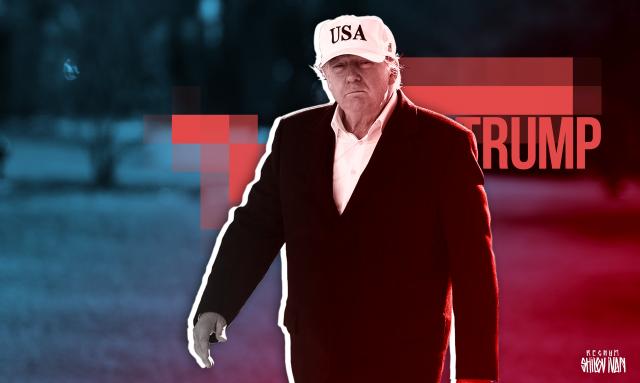 Бывший глава ЦРУ: То, что Трамп не сговаривался с русскими, – «полная чушь»