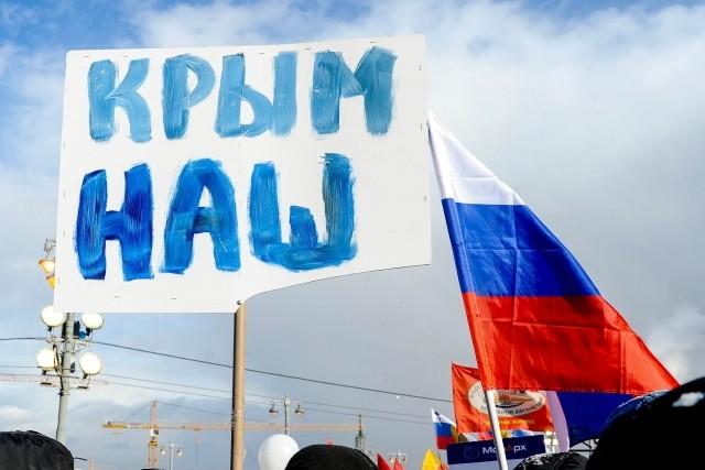 Немецкий телеканал признал Крым российским регионом