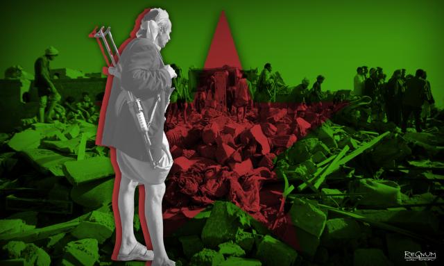 National Interest: Боевики усилили свою хватку в Йемене