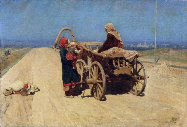 Уезжают: в Новгородской области выросла миграционная убыль населения