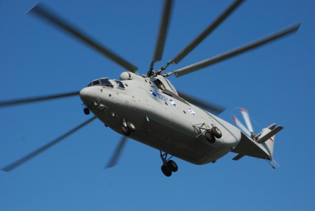 «Вертолёты России» раскрыли содержание своей экспозиции на форуме «Армия»