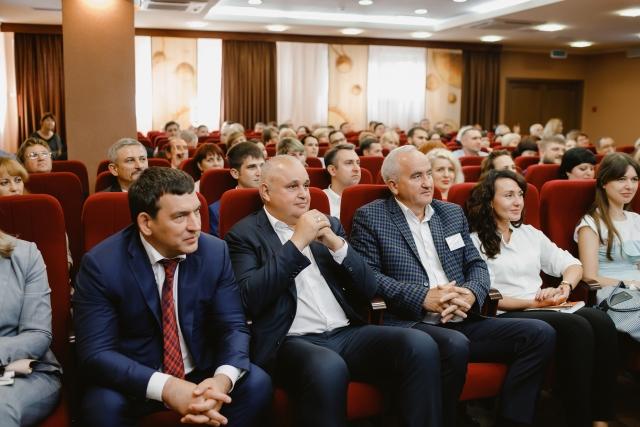 В Кузбассе разработали «план быстрых побед» в рейтинге инвестклимата