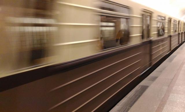 Московское метро готовится к празднованию Дня города