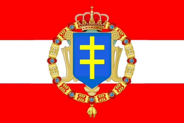 Флаг «Интермариума»