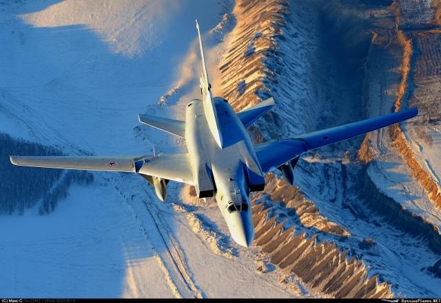 Что сможет и будет уметь модернизированный бомбардировщик Ту-22М3М?