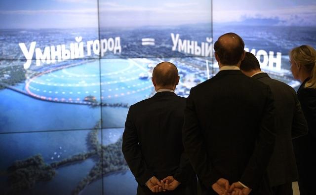 Борьба за ЭКСПО-2025: Екатеринбург получит дополнительно 84 млн рублей