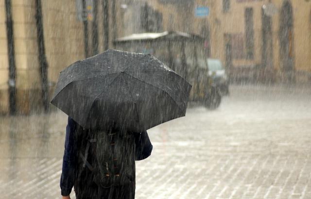 Как в Европе: Кличко оправдался за потоп в Киеве