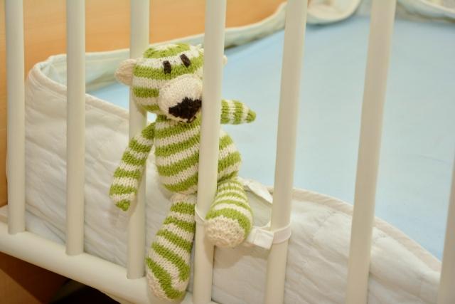 В Марий Эл за полгода рождаемость упала на 10%