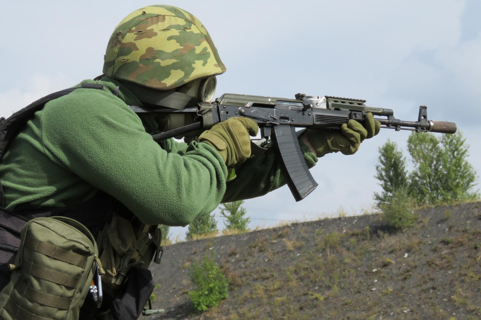 картинки солдат из игр с автоматом калашникова леонид даже