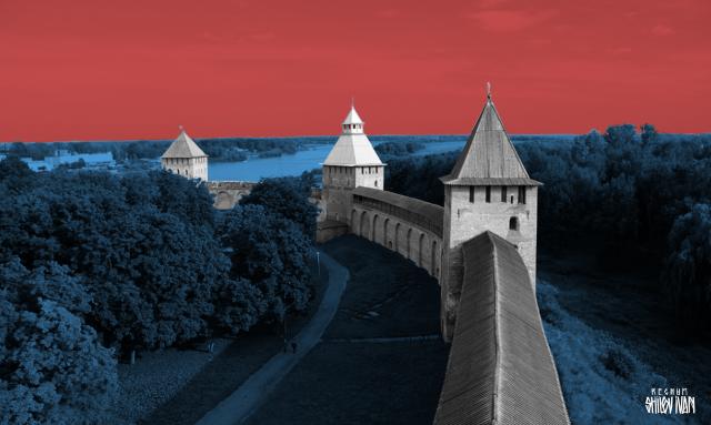 «Единая Россия» определилась с кандидатурой на пост мэра Великого Новгорода