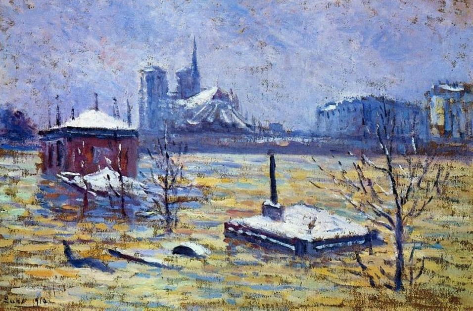Картинки по запросу flood painting