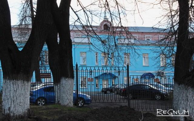 Все-таки ЧП: три заключенных владимирской колонии объявили голодовку