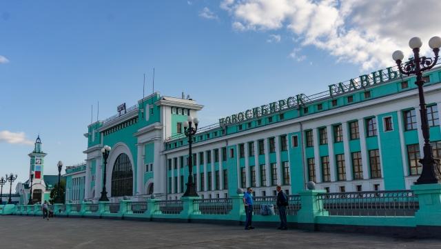 Мэр Новосибирска вновь уволил главу Дзержинского района