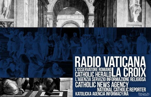 Атака против папы Франциска: кто пытается свергнуть понтифика?