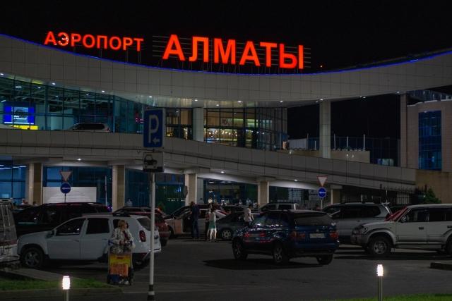 В Казахстане планируют увеличить пропускную способность аэропорта Алма-Аты