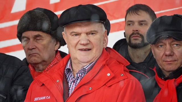 Новгородская КПРФ не будет «бежать впереди паровоза» с кандидатом в мэры