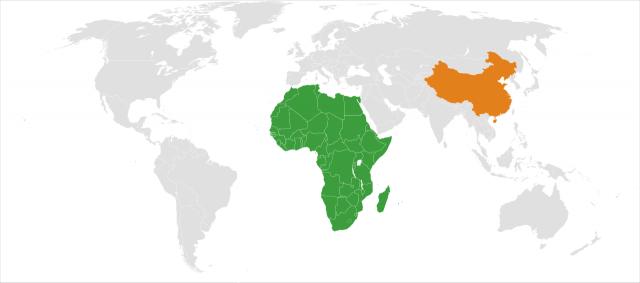Atlantic Council: Африка должна учесть риски, связанные с политикой КНР